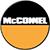 McConnel rabatklippere