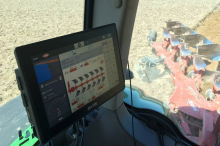KUHN Smart Ploughing - Unikke Isobusplove
