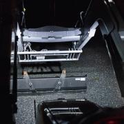 Ålö frontlæsser ekstraudstyr lys Loader light
