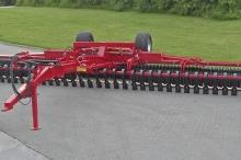 Tip-Roller 10,2 m med springboard.