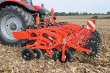KUHN Striger 100 strip till jordbearbejdning