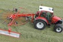 KUHN GA 5031 rotorrive