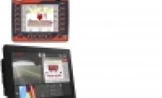 KUHN CCI 50 og CCI 1200 isobusskærme