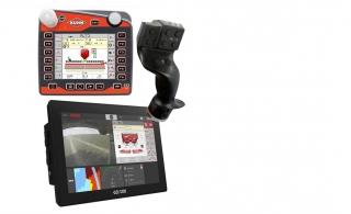 KUHN CCI 50 CCI 1200 joystick