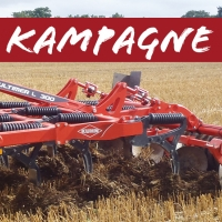 KUHN Cultimer L350 kampagne