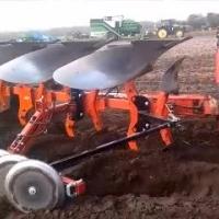 VSS Cappon integreret jordpakker film