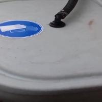 Mangan i præparatfylder på KUHN sprøjter - produktfilm