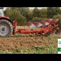 Smart ploughing - Vari-Master L