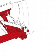 KUHN Pro Longer GII häck- och släntklippare