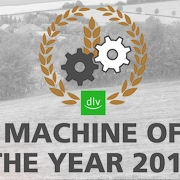 Machine of the Year 2018