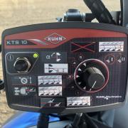 KUHN KTS 10 el-hydraulisk styreboks for Duoliner pakker