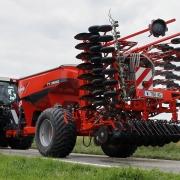 KUHN TT 3500-6500 såtank