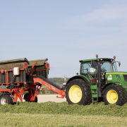 KUHN Merge Maxx 1090 transport