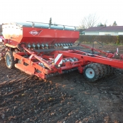 Mellemhjulspakker for KUHN ESPRO MC