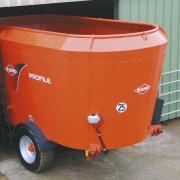KUHN Euromix I Profile 1470-2070 mixervogn